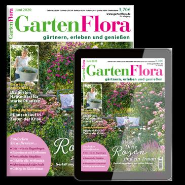 GartenFlora Digitalabo Upgrade